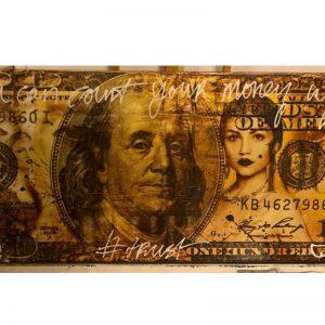 Jack Liemburg Dollar