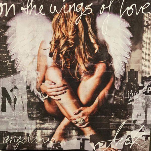 Jack Liemburg On The Wings Of Love