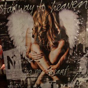 Jack Liemburg Stairway to heaven
