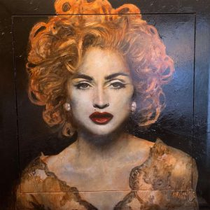 Peter Donkersloot Madonna