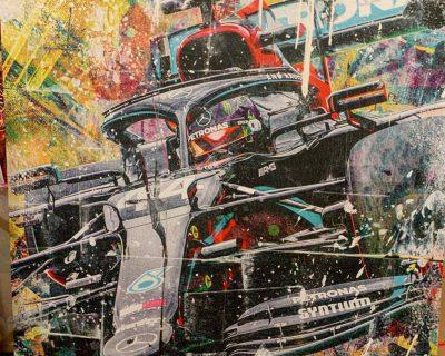Jack Liemburg Petronas